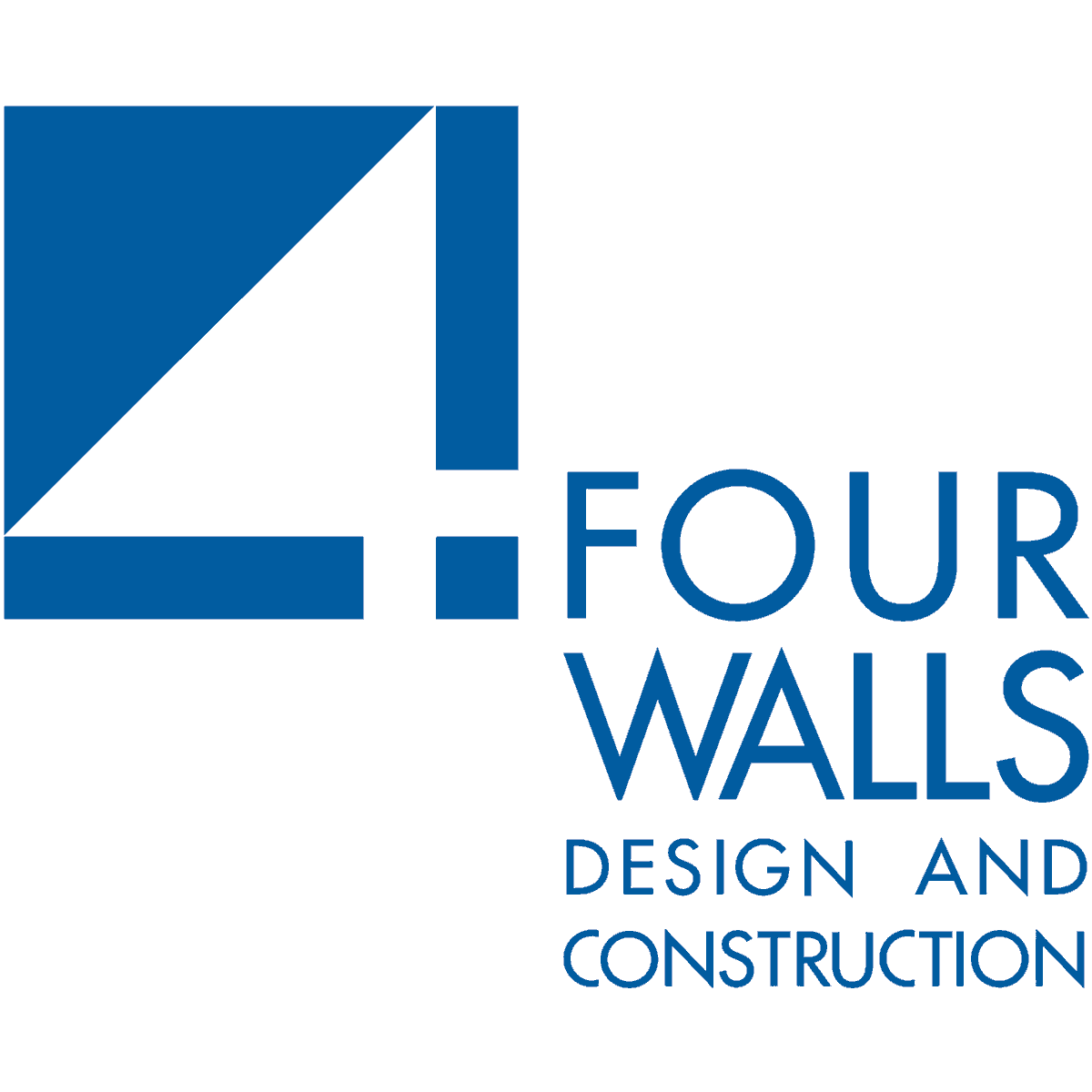 four walls design and construction
